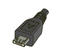 USB Micro Type A 5 Pin.png